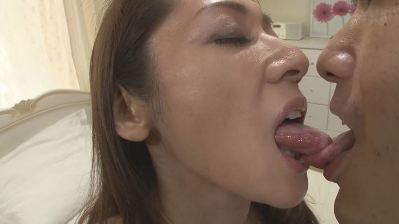 【個人撮影・無修正】他人棒に支配される爆乳セックスレス