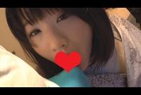 【清純ドМ幼●】舌だし白目イキのゆなちゃん(20)と温泉ロケ【個人撮影】